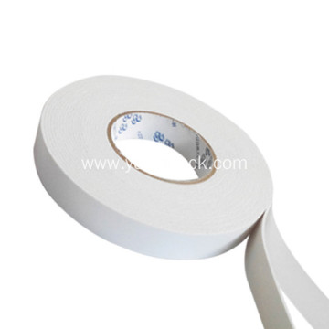 Duha ka sided adhesive foam mounting tape